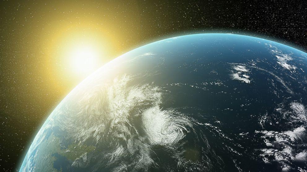 Le mouvement de la Terre et ses conséquences