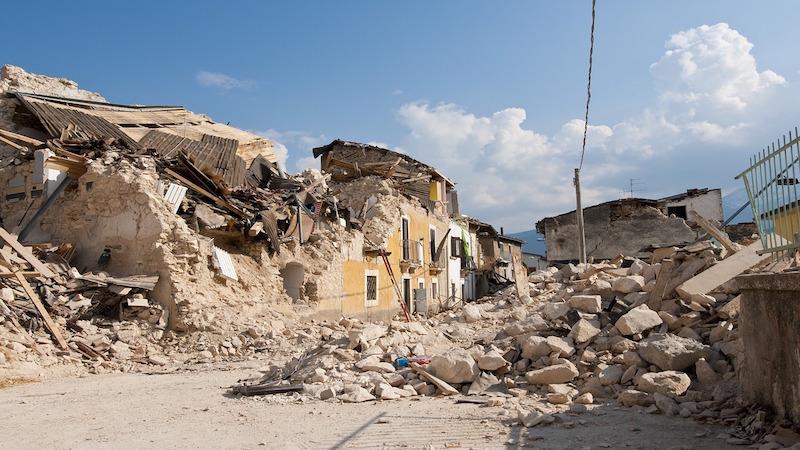 Comment se protéger des séismes ?