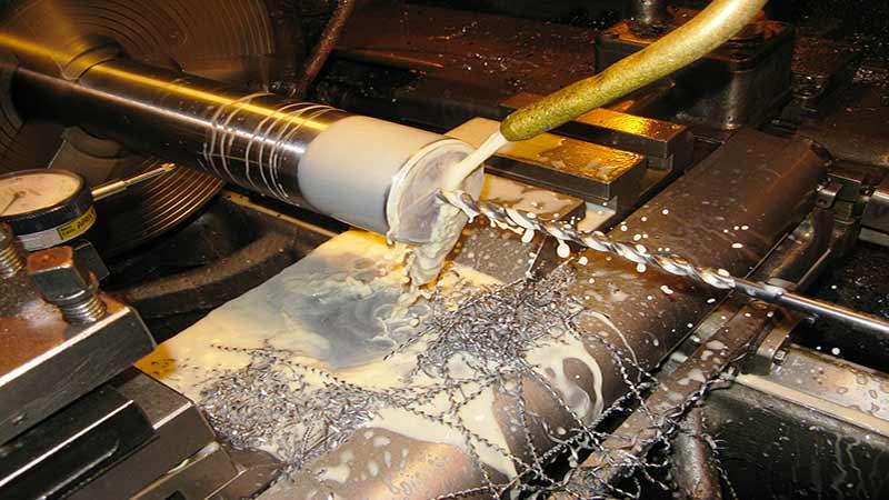 Les procédés de fabrication : activité