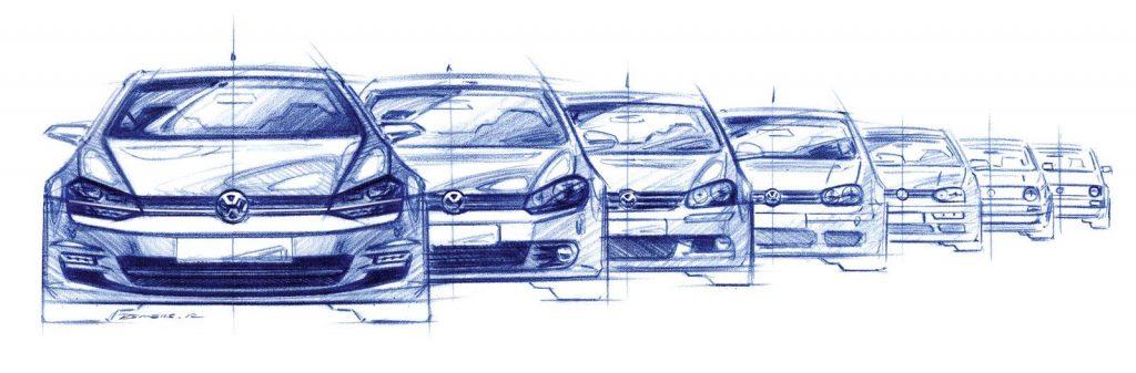 Si le design d'une voiture est raté, il y a de grande chance pour qu'elle ne se vende pas bien.