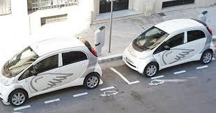 Le modèle Ion de Peugeot (2011) ouvre une nouvelle ère dans l'histoire de l'automobile…