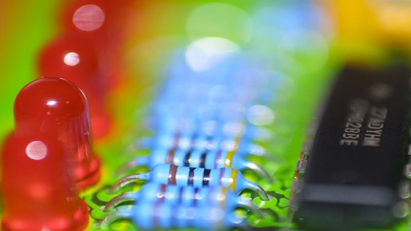 Le resistor