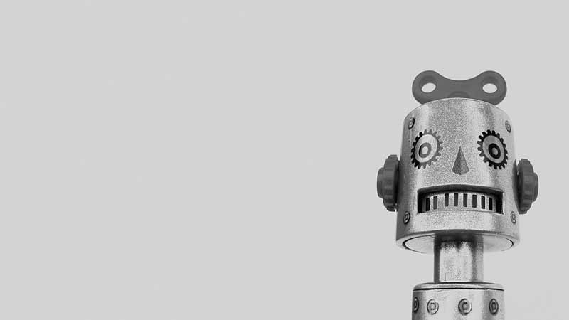 Robots et objets intelligents…