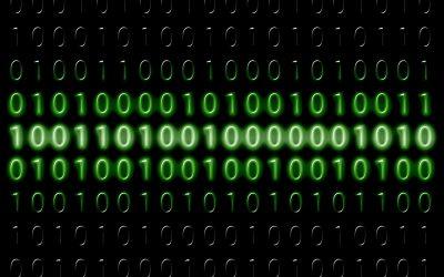 Images, son, textes et programmes…les données informatiques !