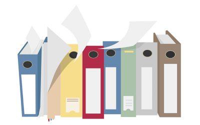 Fichiers, dossiers, sous-dossiers et lecteurs…