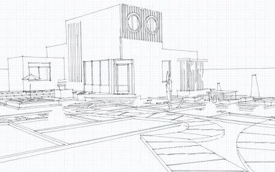 Comment représenter un bâtiment ?