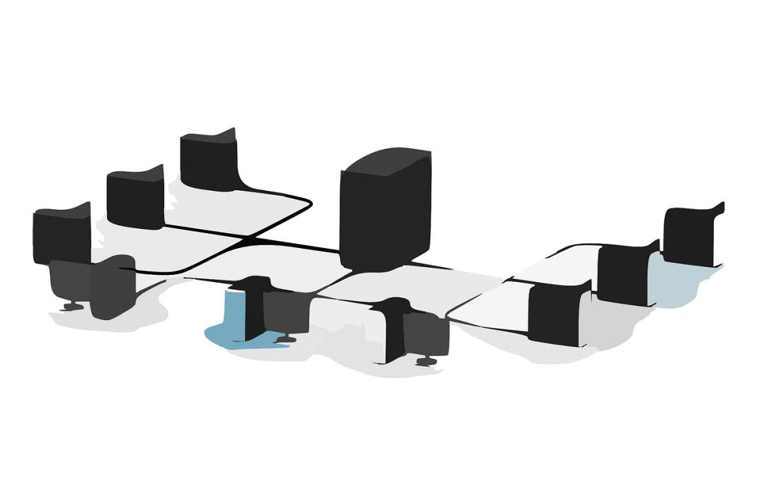 Comment échanger des données d'un ordinateur à l'autre… ?