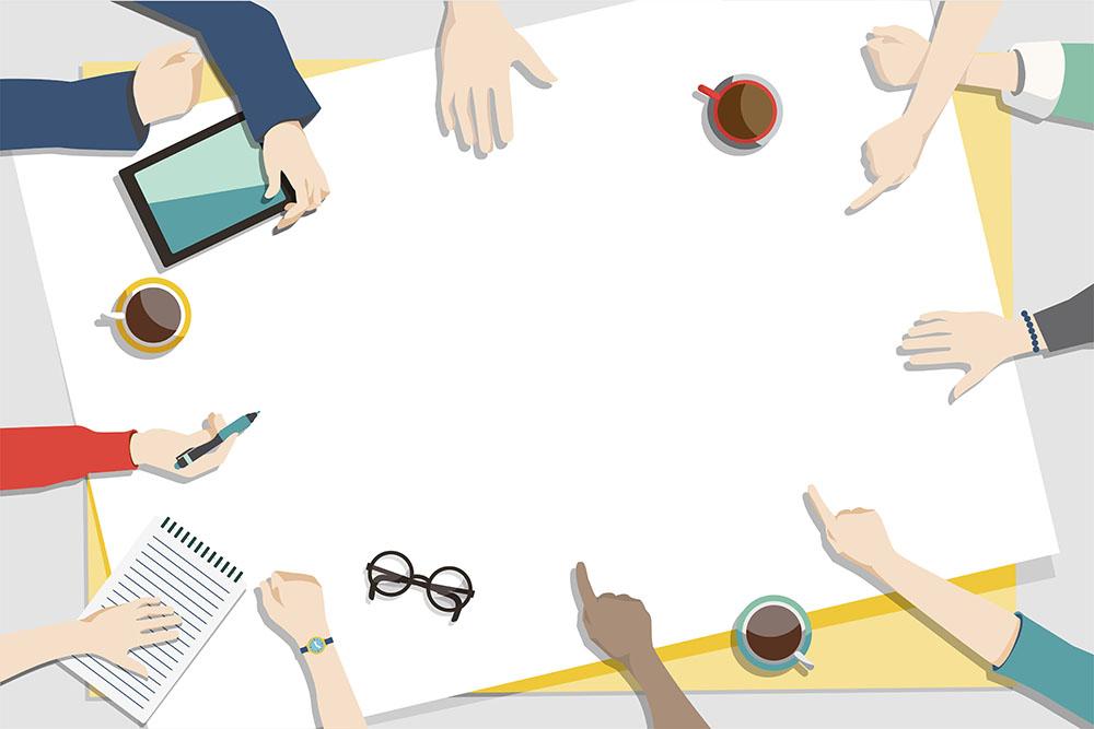 Projet  Coeur Média : Documents de présentation