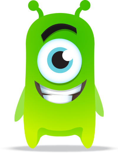 ClassDojo monster 12