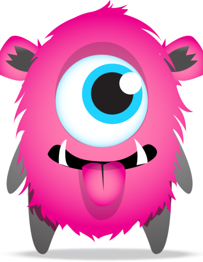 ClassDojo monster 19