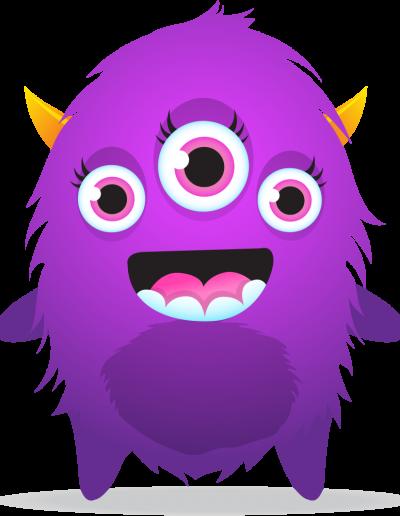 ClassDojo monster 22