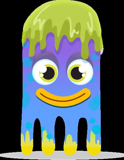 ClassDojo monster 30