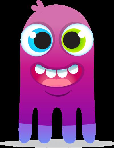 ClassDojo monster 31