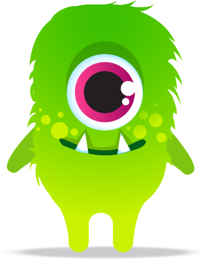 ClassDojo monster 6