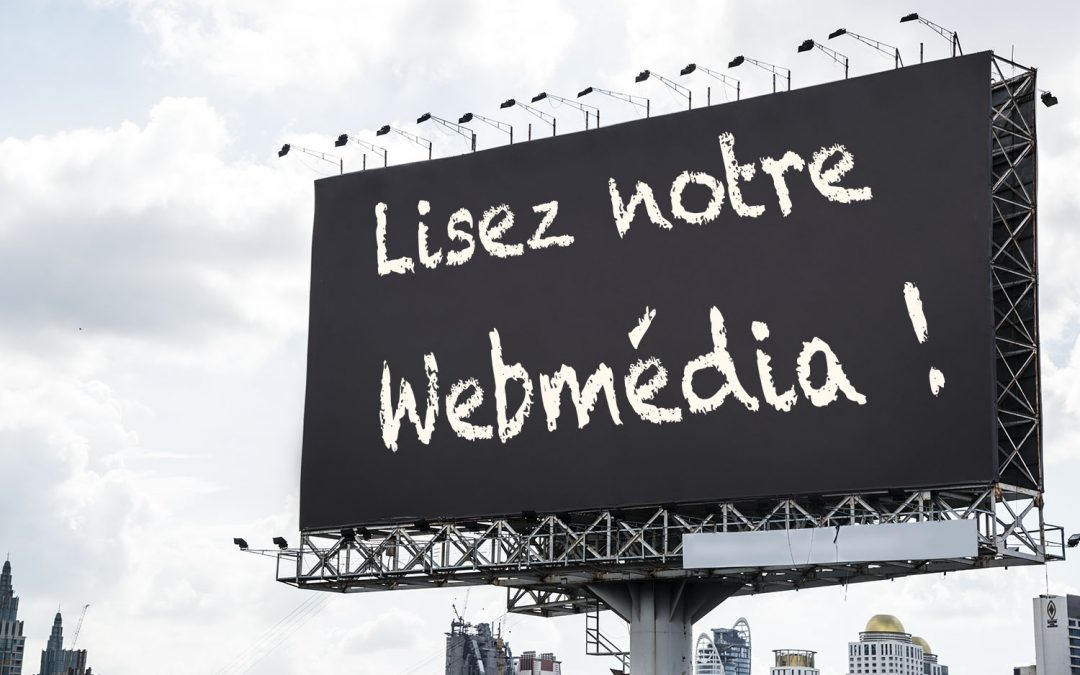 Promouvoir son média