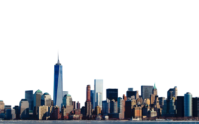 Une nouvelle tour résidentielle à New-York..