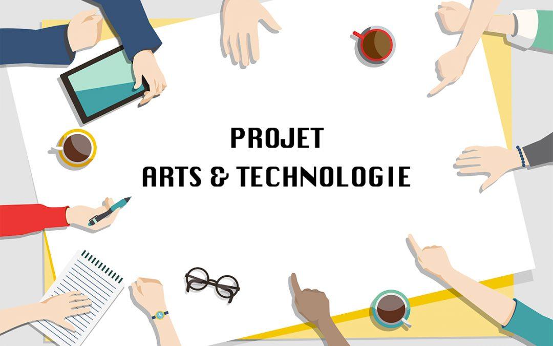 Organisation et gestion d'un projet