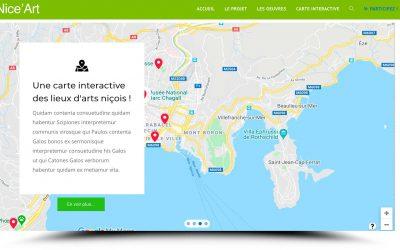 Notre Site niceart.fr